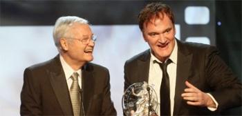Roger Corman & Quentin Tarantino