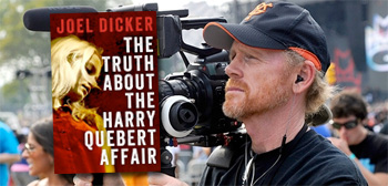 The Truth About The Harry Quebert Affair / Ron Howard