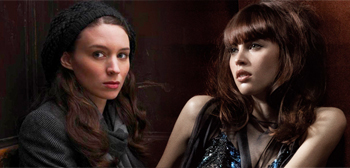 Rooney Mara / Felicity Jones