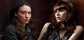 Rooney Mara / Felicity Jones