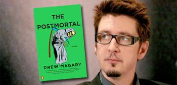 The Postmortal / Scott Derrickson