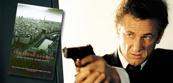 Prone Gunman / Sean Penn