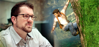 Seth Gordon / Uncharted