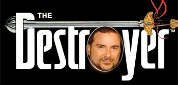Shane Black / The Destroyer