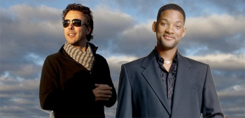 Shawn Levy / Will Smith