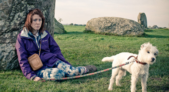 Sightseers - Alice Lowe