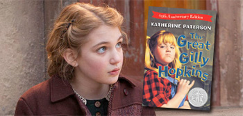 Sophie Nelisse / The Great Gilly Hopkins
