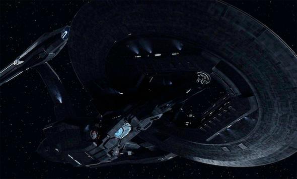 USS Vengeane