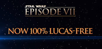 Star Wars: Episode VII