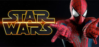 Star Wars / Spider-Man
