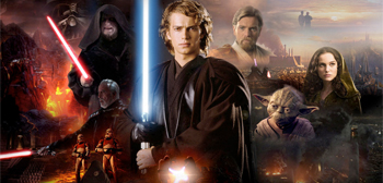 Star Wars: Revenge of the Sith