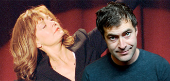 Susan Sarandon / Mark Duplass