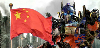 Transformers / China