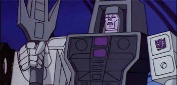 Transformers - Motor Master