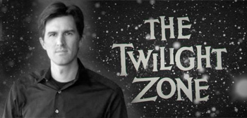 Joseph Kosinski / Twilight Zone