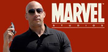 Vin Diesel / Marvel Studios