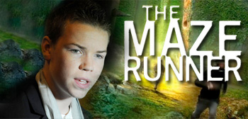Will Poulter / Maze Runner