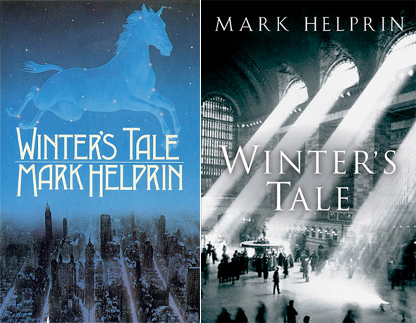 Mark Helprin's Winter's Tale