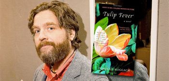 Zach Galifianakis / Tulip Fever