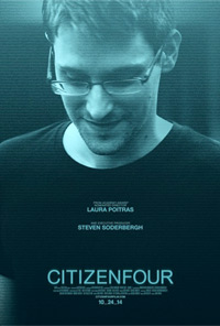 The Academy's 2014 Shortlist - Citizenfour
