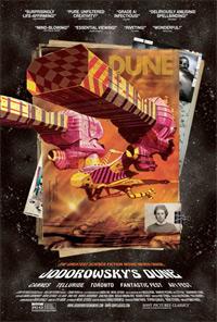 The Academy's 2014 Shortlist - Jodorowsky's Dune