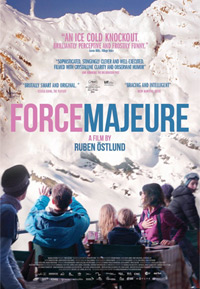 Best Foreign Language - Force Majeure