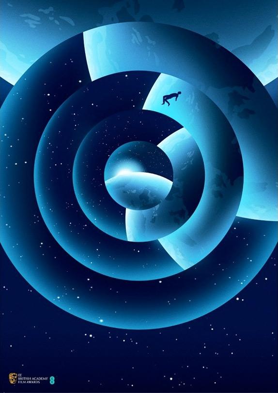 Gravity - La Boca BAFTA Best Film