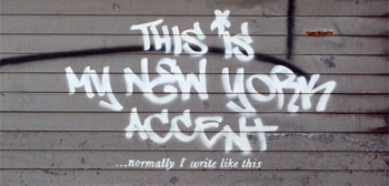 Banksy Does New York Doc