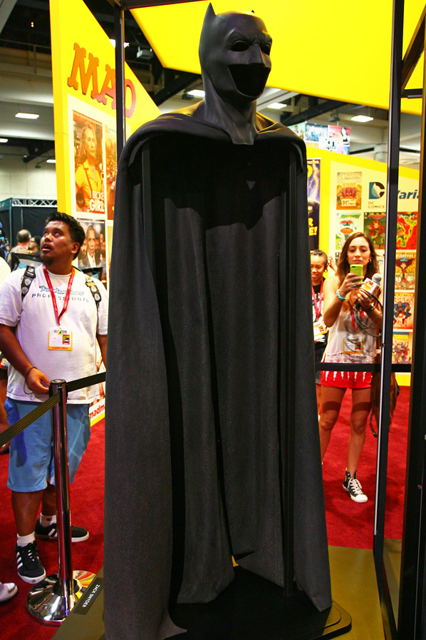 Batman - Comic-Con 2014