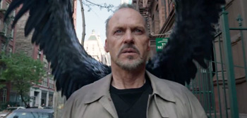 Birdman International Trailer