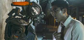 Chappie Review