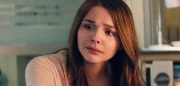 If I Stay Trailer Chloe Moretz