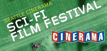 Cinerama Sci-Fi Festival