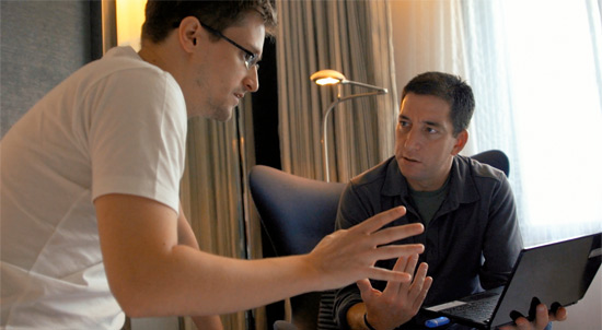 Citizenfour Documentary Review