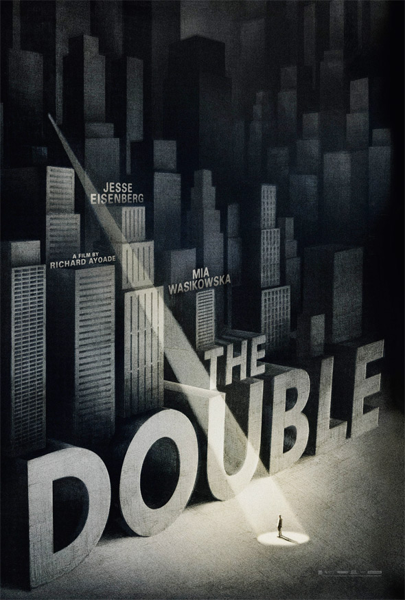 The Double UK Poster March 2014