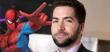 Drew Goddard / Spider-Man