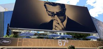 Cannes 2014 Palais