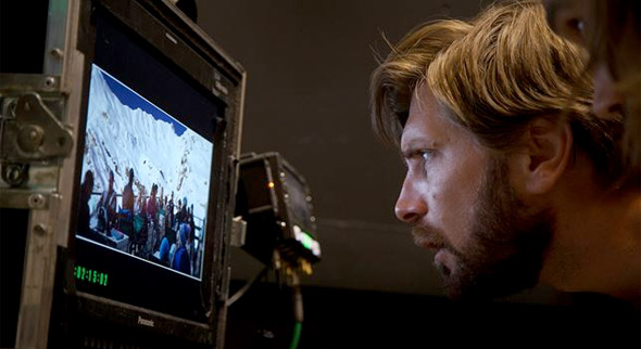 Ruben Östlund Force Majeure Interview