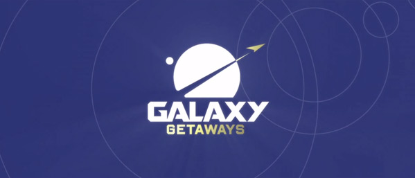 Guardians of the Galaxy  - The Galaxy Getaways