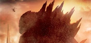 Godzilla Sound Off