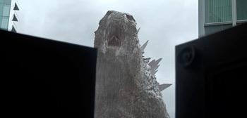 Godzilla Trailer #2