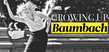 Growing Up Baumbach