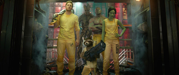 James Gunn's Guardians of the Galaxy