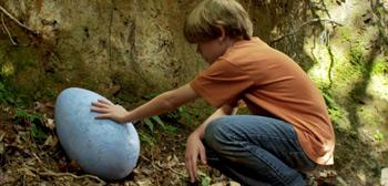The Hatchling Short Film