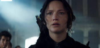 Hunger Games: Mockingjay - Part 1