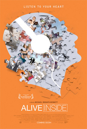 Indie Trailer Sunday - Alive Inside