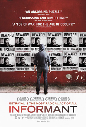 Indie Trailer Sunday - Informant