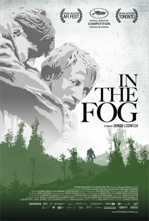 Indie Trailer Sunday - In The Fog