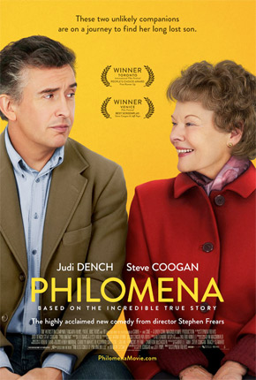 Indie Trailer Sunday - Philomena