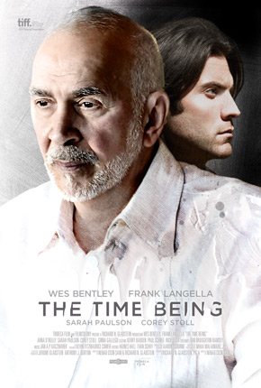 Indie Trailer Sunday - The Time Being
